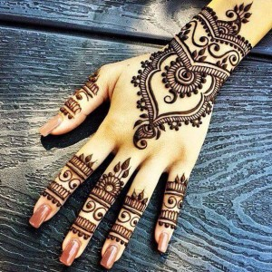 Henna art by yogi - Henna Tattoo Artist / Hair Stylist in Columbus, Ohio