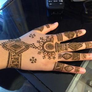 Henna artist - Henna Tattoo Artist / College Entertainment in Laurel, Maryland