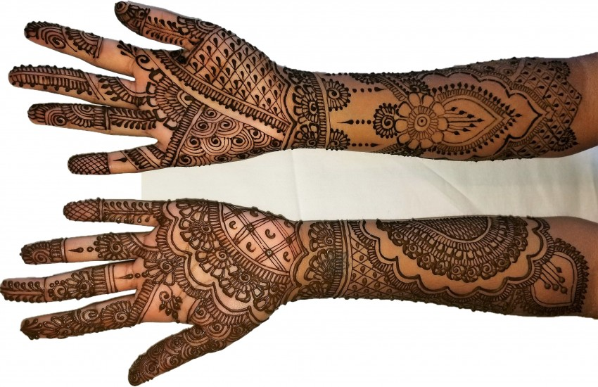 Henna Party Nyc : Hire arva henna artist tattoo in philadelphia