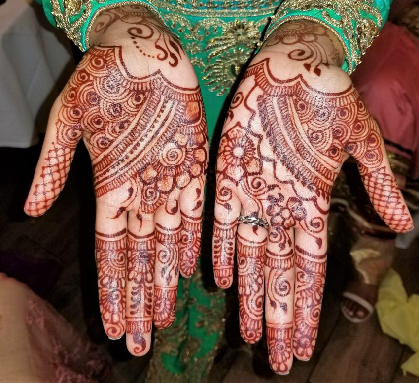 Hire Arva Henna Artist - Henna Tattoo Artist in Philadelphia ...