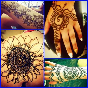 Marietta Henna - Henna Tattoo Artist / Temporary Tattoo Artist in Marietta, Ohio