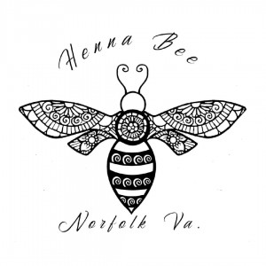 Henna Bee Norfolk, VA - Henna Tattoo Artist / College Entertainment in Norfolk, Virginia