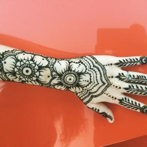 Henna Bliss! - Henna Tattoo Artist / College Entertainment in Abbotsford, British Columbia