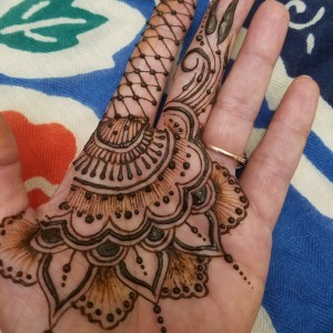 Hire Henna Body Art by Sonie - Henna Tattoo Artist in San Diego ...