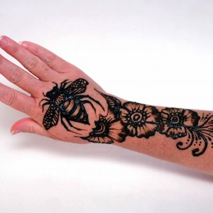 Henna & Body Art by Wagner Events - Henna Tattoo Artist in Plant City, Florida