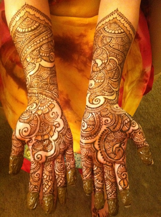 Hire henna by aiza henna tattoo artist in warren michigan for Best tattoo artists in michigan