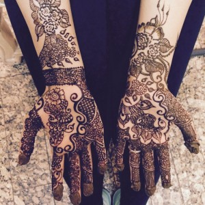 Henna By Alpa - Henna Tattoo Artist / College Entertainment in Frisco, Texas