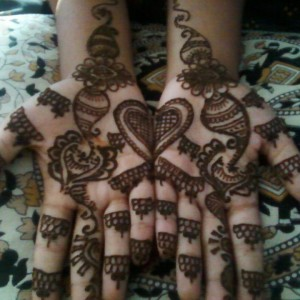 Henna by Archu - Henna Tattoo Artist in Longmont, Colorado