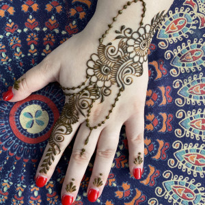 Henna by Ash NJ LLC - Henna Tattoo Artist / Temporary Tattoo Artist in Egg Harbor Township, New Jersey