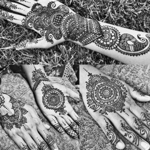Henna by Emaal - Henna Tattoo Artist / Indian Entertainment in Orange, California