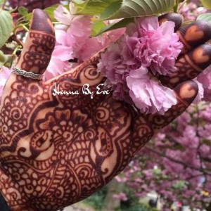 Henna By Eve - Henna Tattoo Artist in Cleveland, Ohio