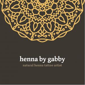Henna by Gabby - Henna Tattoo Artist / College Entertainment in Preston, Connecticut