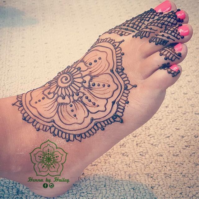 Henna Tattoo Artist Rental: Henna Tattoo Artist In Caledon, Ontario