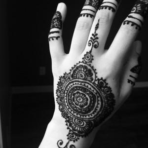Henna by Hina