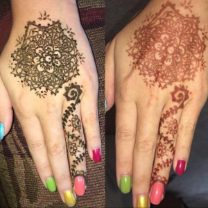 Henna by Jess & Liv  - Henna Tattoo Artist / College Entertainment in Laurys Station, Pennsylvania