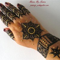 Henna By Jessica - Henna Tattoo Artist in Shirley, New York