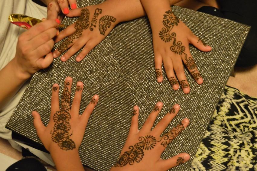 Hire Henna By Kashmala - Henna Tattoo Artist in Huntington Station ...