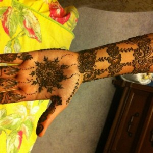 Henna by Maria - Henna Tattoo Artist / Children's Party Entertainment in Grafton, Massachusetts