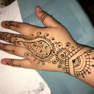 Henna by Maria - Henna Tattoo Artist / College Entertainment in Wayne, New Jersey