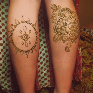 Henna by Marion - Temporary Tattoo Artist in Huntington Beach, California