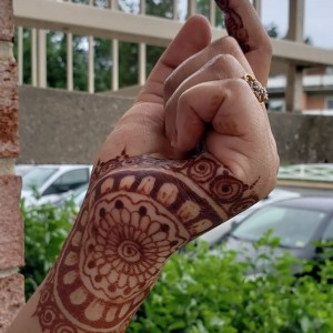 Henna by Mas - Henna Tattoo Artist in Falls Church, Virginia