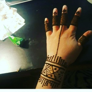 Henna by Nadia - Henna Tattoo Artist in Lakewood, Washington