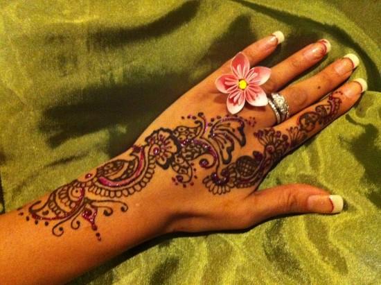 Henna Tattoo Jersey City Nj : Hire henna by neha tattoo artist in mountainside new jersey