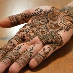 Henna by Palak, San Diego