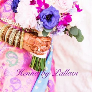 Henna by Pallavi - Henna Tattoo Artist / Party Favors Company in Plainsboro, New Jersey