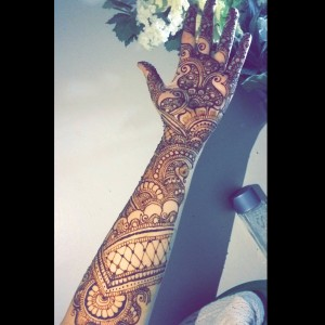 Henna By Samantha - Henna Tattoo Artist / College Entertainment in Astoria, New York