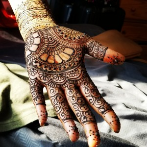 Henna By Shillz