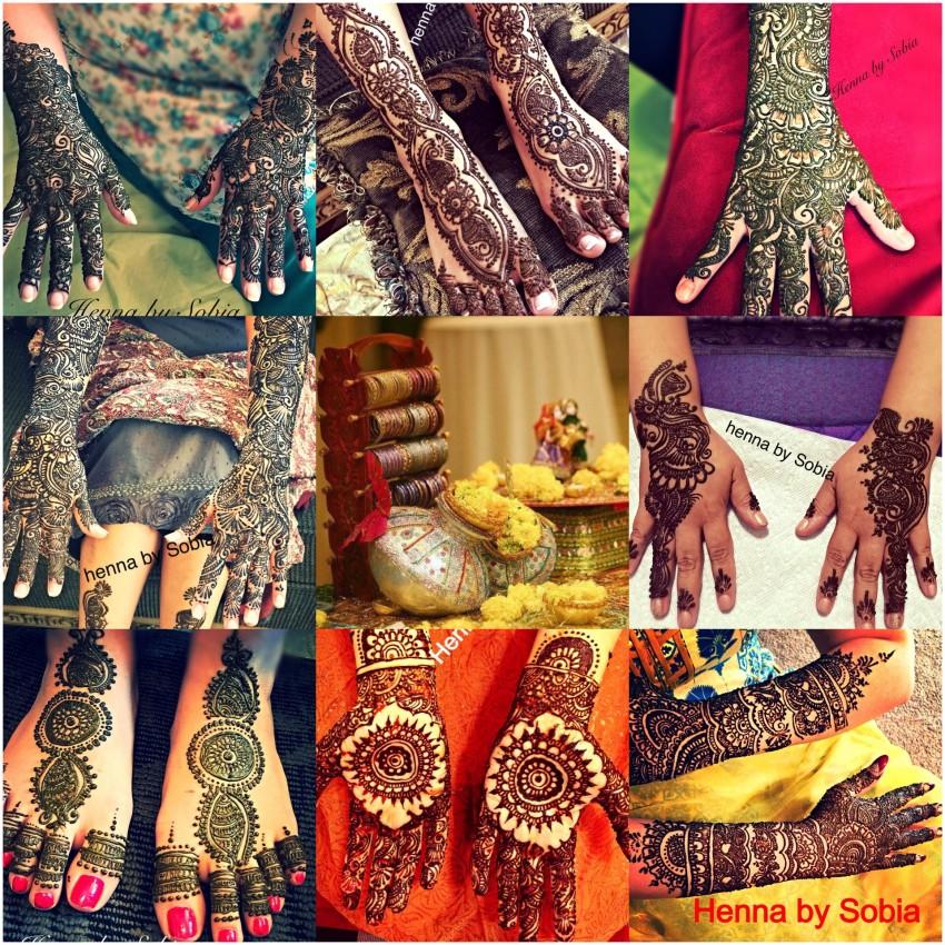 hire henna by sobia henna artist in houston