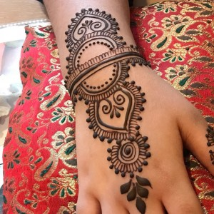 Henna by Tanvi - Henna Tattoo Artist in Lincoln Park, New Jersey