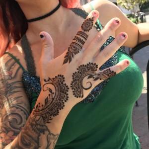 Henna By Vaish