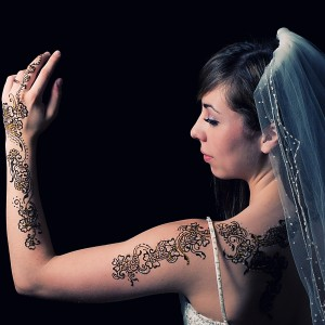 Henna by Zen Vancouver Island - Henna Tattoo Artist in Campbell River, British Columbia