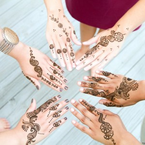 Henna Cafe - Henna Tattoo Artist / College Entertainment in Newton, Massachusetts