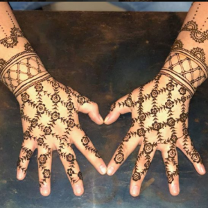 Henna Confidential - Henna Tattoo Artist / Temporary Tattoo Artist in Houston, Texas