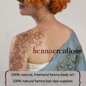 Henna Creations - Henna Tattoo Artist / Temporary Tattoo Artist in Barrie, Ontario