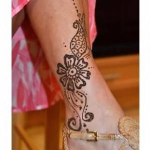 Henna artist miami for Tattoo artist in fort lauderdale