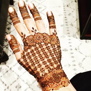 Henna Creationz SD