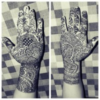 Henna Designer - Asian Entertainment in Jacksonville, Florida