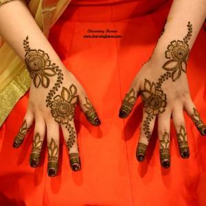 Henna Designing - Henna Tattoo Artist in Rockville, Maryland