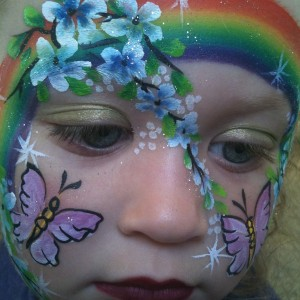 Henna Designs - Face Painter / Halloween Party Entertainment in Parlin, New Jersey