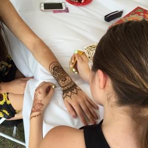 Henna Divine - Henna Tattoo Artist in Clarkston, Michigan