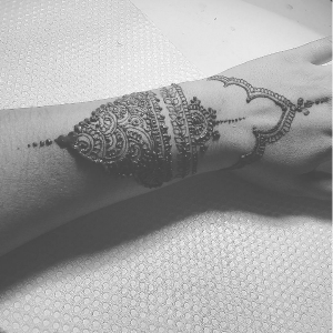 Heritage Henna - Henna Tattoo Artist / Body Painter in Atlanta, Georgia
