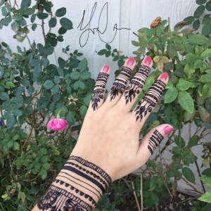 Henna Galore