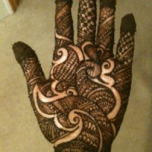 Henna Galore - Henna Tattoo Artist in Stamford, Connecticut