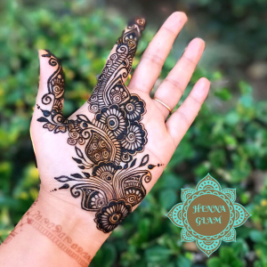 Henna Glam - Henna Tattoo Artist / Body Painter in San Diego, California