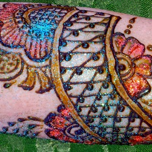 Henna Happens - Henna Tattoo Artist / Concessions in Oakland, California