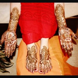 Henna In Art